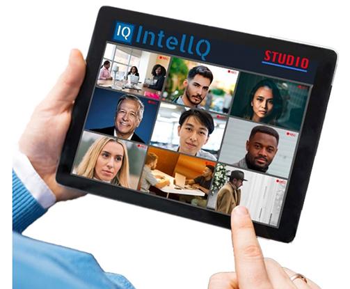 IntellQ Visual Intelligence Solutions